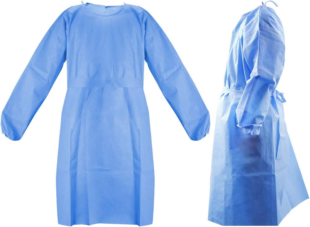 enviro dress 10 X Protection Costume Protection overall type 5-Type 6 XXL SMS Costume kat.3