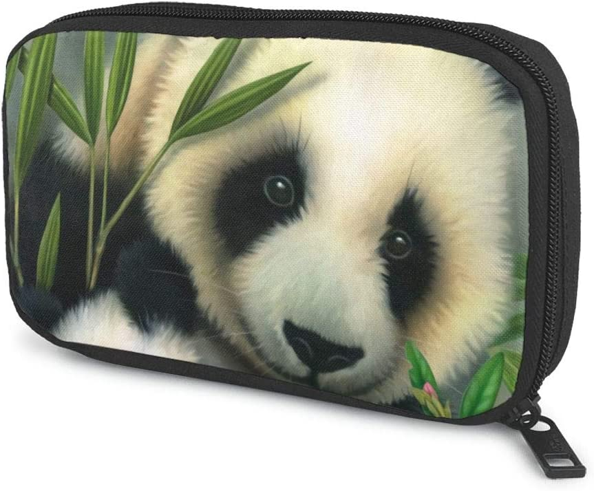 Panda 4 years warranty Ranking TOP6 Baby Junior Electronics Travel Tech Gadget Bag Organizer