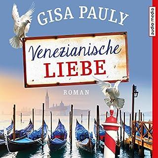 Venezianische Liebe Titelbild