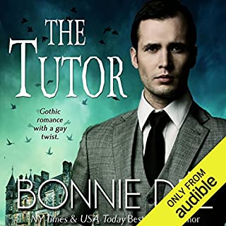 The Tutor                   By:                                                                                                                                 Bonnie Dee                               Narrated by:                                                                                                                                 Ruri Carter                      Length: 7 hrs and 30 mins     3 ratings     Overall 3.7