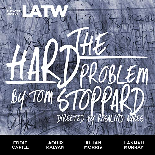 The Hard Problem Titelbild