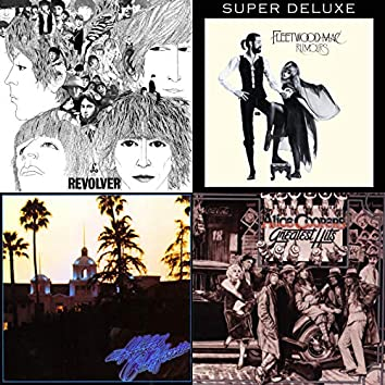 Feel-Good Classic Rock