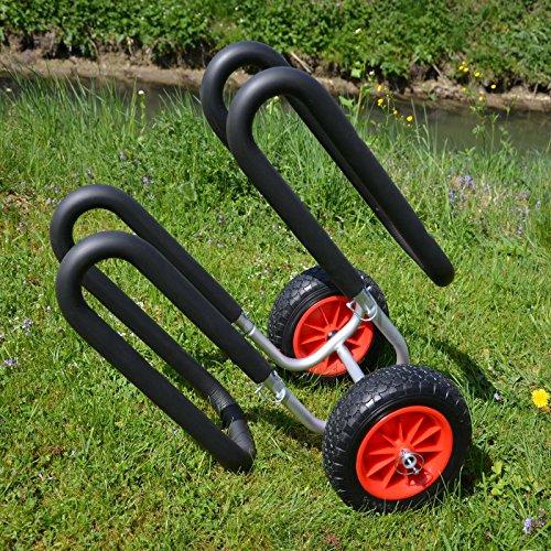 VIAMARE SUP Trolley