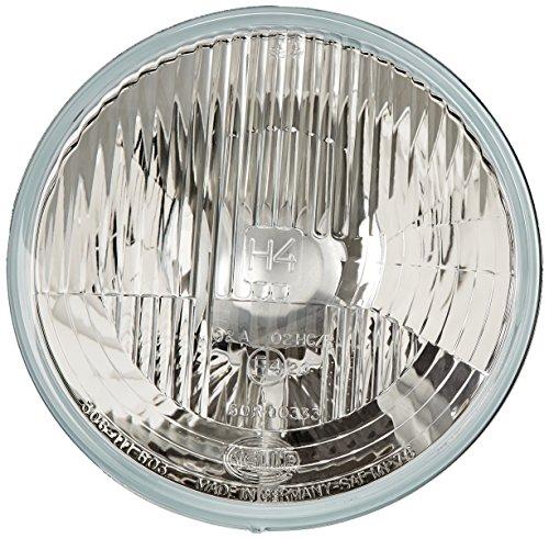 HELLA 1A6 002 395-031 Halogen Scheinwerfereinsatz, Hauptscheinwerfer, Links oder Rechts