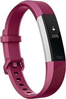 Fitbit AltaHR フィットネストラッカー Fuchsia Lサイズ FB408SPML-CJK