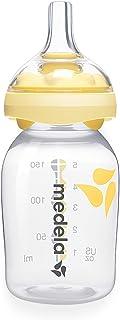 Medela Calma Feeding Device and 150 ml Breastmilk Bottle