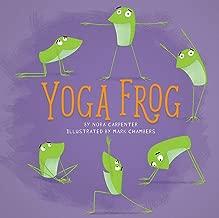 Best yoga frog book Reviews