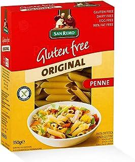 San Remo Gluten Free Penne, 350g
