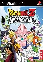 Best dragon ball z infinite world playstation 2 Reviews