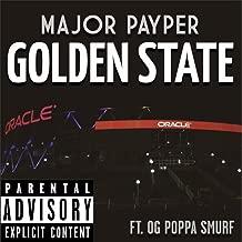 Golden State (feat. OG Poppa Smurf) [Explicit]
