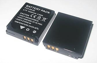 単品』 Ricoh リコー DB-65 互換 バッテリー GX200 Caplio R5 R4 R3 R30 GX100 G700 G600 等対応