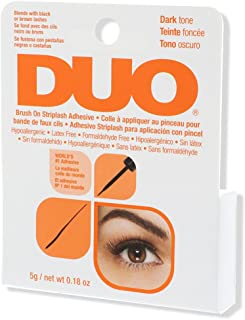 Best duo glue black Reviews