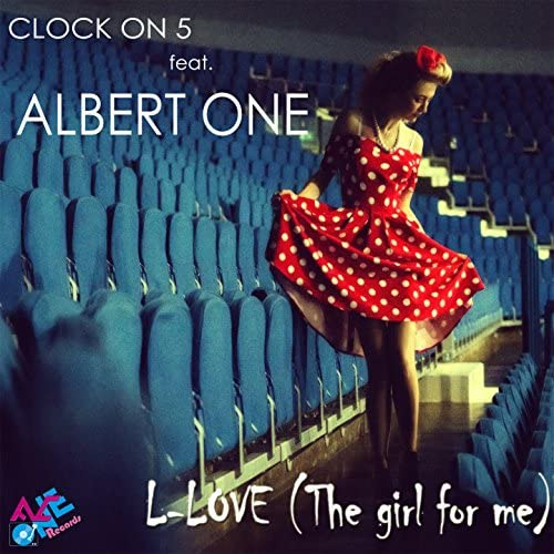 Clock On 5 feat. Albert One