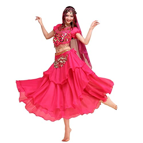Professional Belly Dance Costume: Amazon com