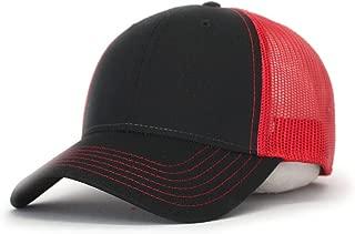 Best back of trucker hat Reviews