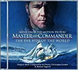Master and Commander: The Far Side of the World (Music from the Motion Picture)