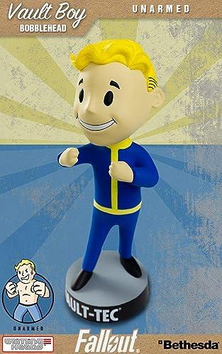 Fallout 3 ult Boy 12,7  Wackelkopf  unbewaffnet