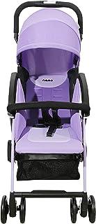 Nemo Baby Stroller - Purple - SK-20A