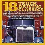 18 Truck Driving Classics CD