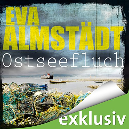 Ostseefluch audiobook cover art