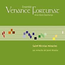 Saint Nicolas Miracles (Les miracles de Saint Nicolas)