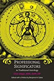 Professional Significators in Traditional Astrology