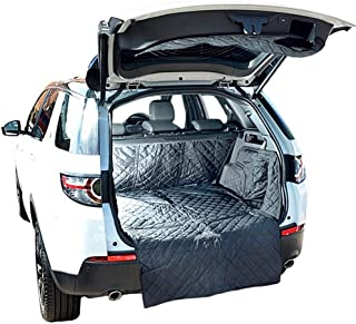 North American Custom Covers Compatible Quilted Cargo Liner for Land Rover Discovery Sport