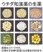 【ウチダ和漢薬の生薬】蚕砂 原形 殺菌品 中国産<br>蚕砂、さんしゃ