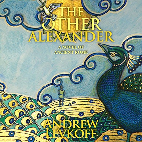The Other Alexander audiobook cover art