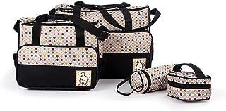 Amazon.es: bolsos para carritos de bebé rojo y negro