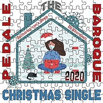 The Pedale Baroque Christmas Single 2020