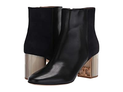 Tory Burch Gigi 70 mm Bootie (Perfect Black) Women