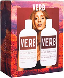 Best verb ghost shampoo and conditioner Reviews