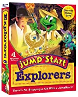 JumpStart Explorers (輸入版)