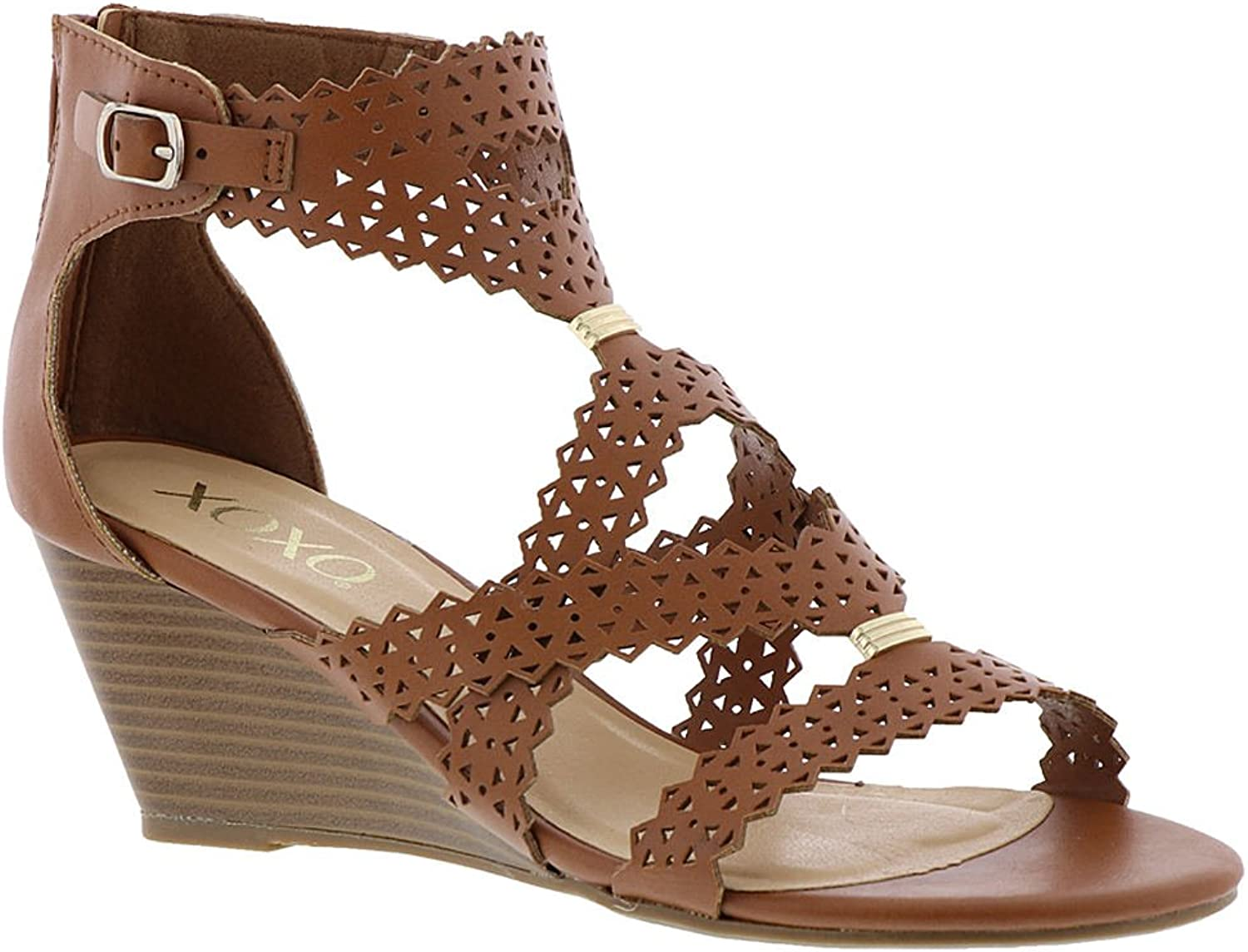 XOXO Women's Satisha Tan 9.5 M US