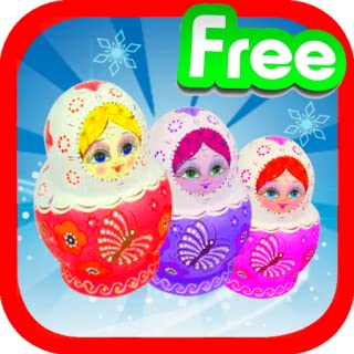 Matryoshka Classic cute games free fun no Internet