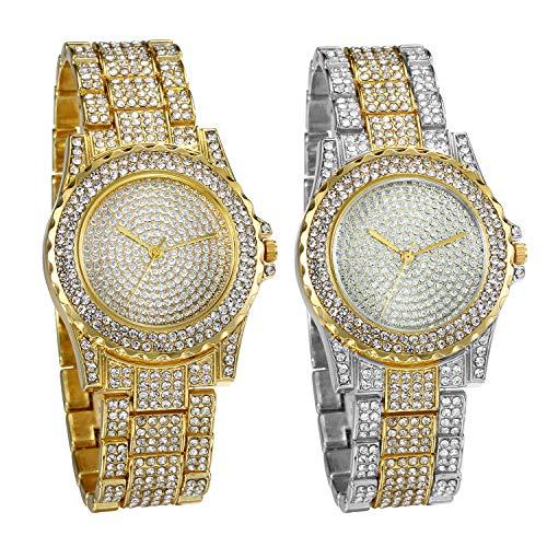 Reloj - JewelryWe - Para Mujeres. - JW197P0033
