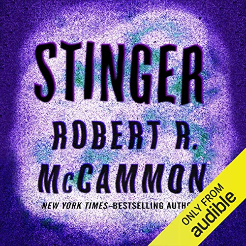 Stinger cover art