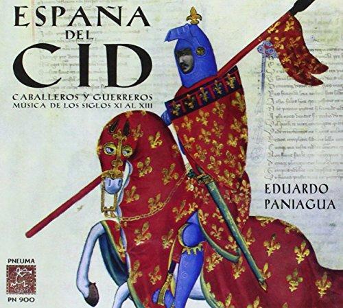 Espana Del Cid
