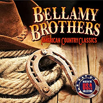 American Country Classics (Made In The USA Collection) (Live)