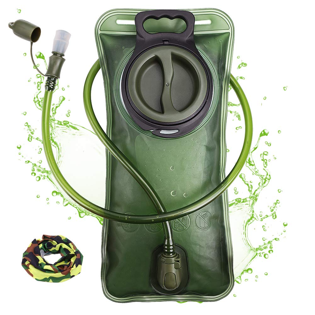 Hydration Reservoir Military Replacement Climbing