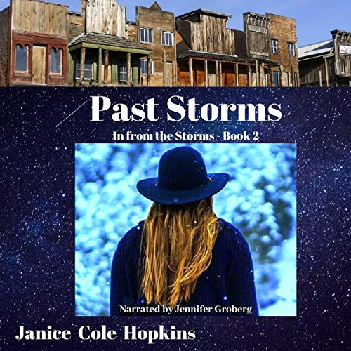 Past Storms cover art