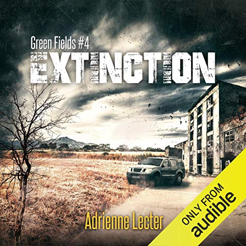 Extinction cover art