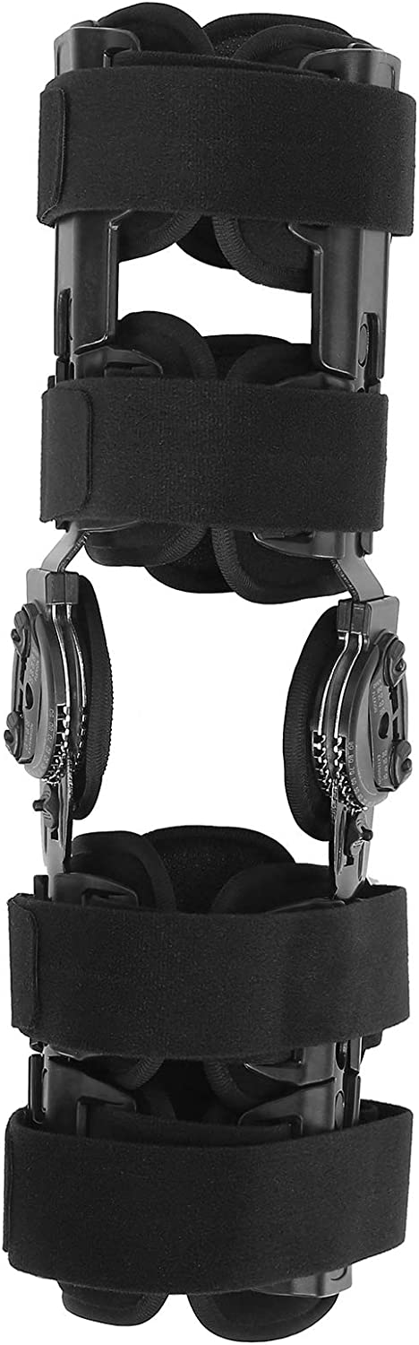 Hinged Ranking TOP17 Memphis Mall Knee Brace Adjustable Immobilizer Recovery Support