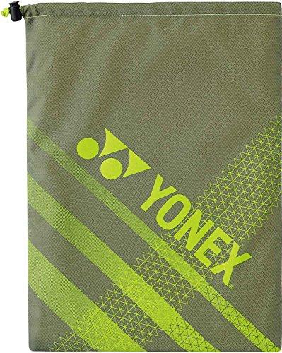 ヨネックス(YONEX) テニス バドミントン シューズケース BAG1893 カーキ