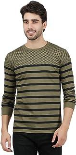 JUGULAR Men's Slim Fit T-Shirt