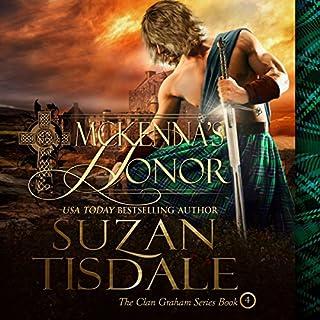 McKenna's Honor audiobook cover art