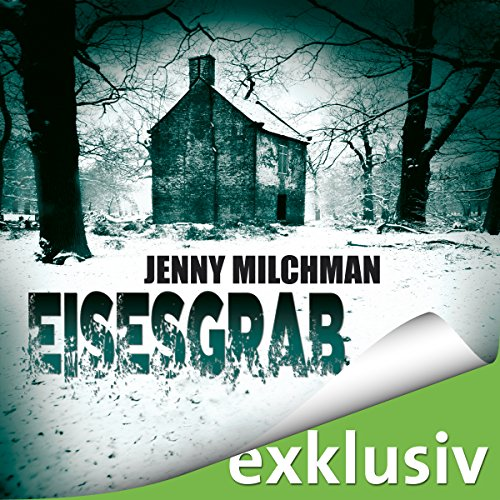 Eisesgrab audiobook cover art