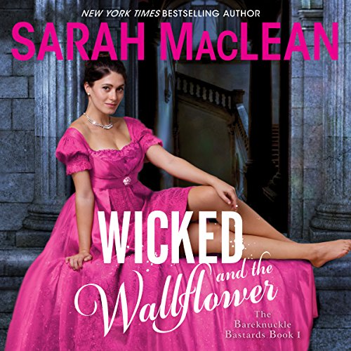 Wicked and the Wallflower Titelbild