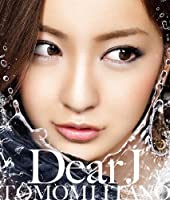 【特典生写真なし】Dear J(Type-C)(DVD付)